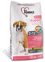 1st Choice Puppy Sensitive Skin&Coat, 2,7 кг