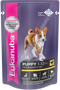 Eukanuba Dog Puppy All Breed пауч, 85 гр
