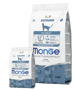 Monge Cat Monoprotein Sterilised Trout 1,5 кг