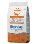 Monge Cat Monoprotein Sterilised (Утка), 10 кг
