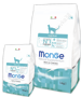 Monge Cat Hairball, 1,5 кг