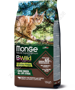 Monge BWild Сat Large Breed Grain Free, 1,5 кг
