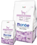 Monge Cat Sterilised, 1,5 кг