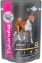 Eukanuba Dog Adult All Breed (Курица в соусе) 100 гр